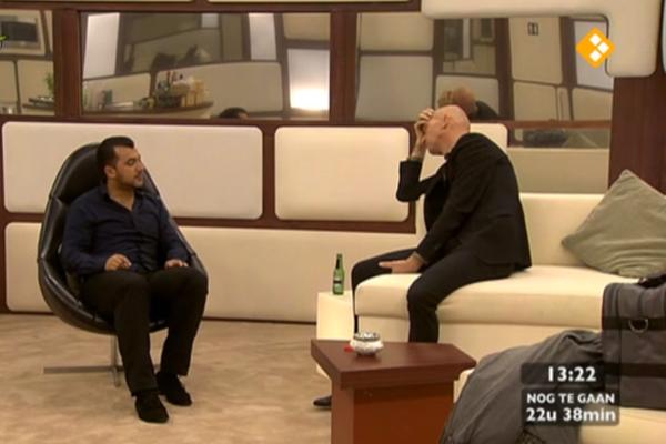 24 uur met Özcan Akyol